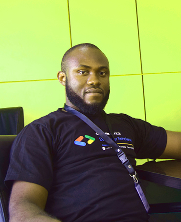 Eze Christian Director/Consultant/Developer/IT Instructor