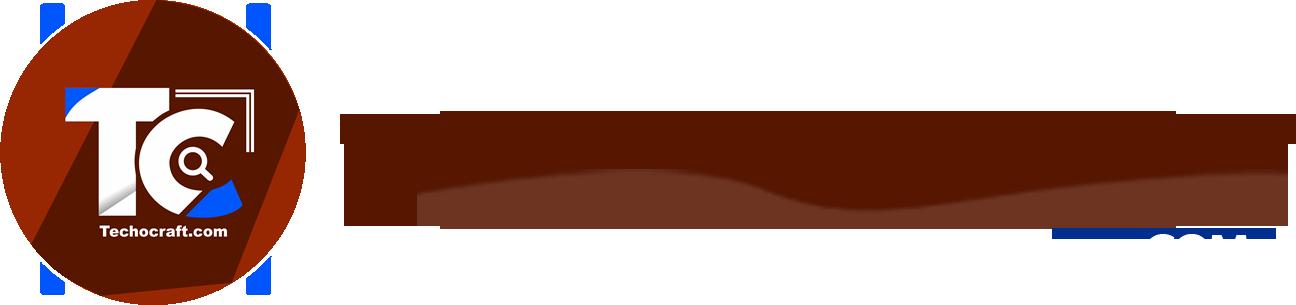 Techo Craft - Logo