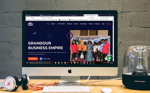 Grandour Business Empire